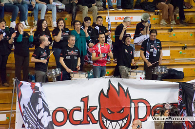 SIR Safety Perugia - Copra Elior Piacenza >  8ª Giornata di ritorno, Campionato Italiano di Volley Maschile, Serie A1, 2012/13