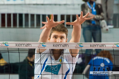 Oleg Antonov Vivi Altotevere San Giustino - Bre Banca Lannutti Cuneo > 9ª Giornata di ritorno, Campionato Italiano di Volley Maschile, Serie A1, 2012/13