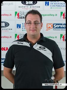 Francesco Monopoli (Scout Man) SIR Safety Perugia [A1/M] 2012/13