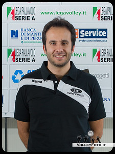 Medico: Daniele Checcarelli SIR Safety Perugia [A1/M] 2012/13