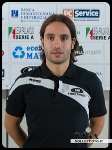 SIR Safety Perugia [A1/M] 2012/13