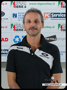 Gianluca Carloncelli (Scout Man) SIR Safety Perugia [A1/M] 2012/13