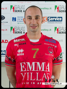 "7. Andrea Giovi ""BELVA"" SIR Safety Perugia [A1/M] 2012/13"