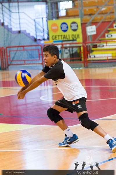 Stefano Baldassarri