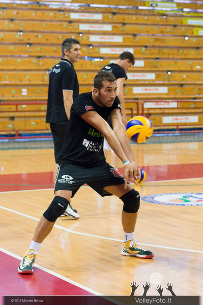 2013.09.05 Amichevole SIR Safety Perugia - Algeria (id:_MBC9319)