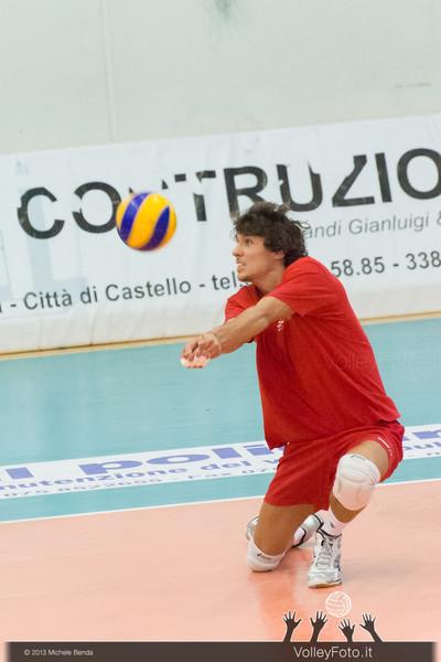 Ludovico DOLFO bagher