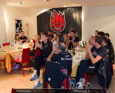 2013.10.14 Presentazione cena presso Hotel Meridiana: SIR Safety Banca di Mantignana Perugia (id:_MBD0422)