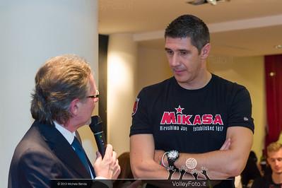 Marco Cruciani intervista Boban Kovac