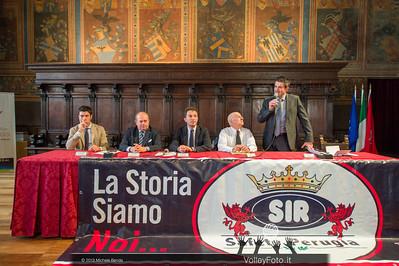 2013.10.14 Presentazione in Comune SIR Safety Banca di Mantignana Perugia (id:_MBC0122)