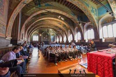 2013.10.14 Presentazione in Comune SIR Safety Banca di Mantignana Perugia (id:_MBC0105)