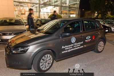 2013.10.14 Presentazione aperitivo presso Autocentro Giustozzi: SIR Safety Banca di Mantignana Perugia (id:_MBD0382)