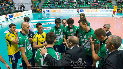 Cuneo time out