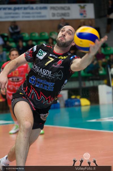 Andrea GIOVI difesa