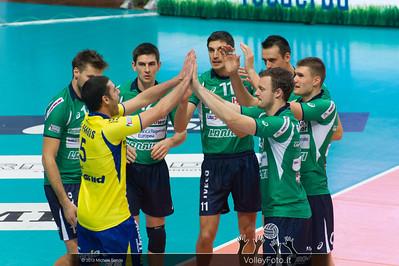 2013.10.20 Grifo Volley Perugia - Olio Monini Spoleto - 1ª giornata Campionato Italiano Volley Maschile B2 girone E - 2013/14 (id:_MBD3005)