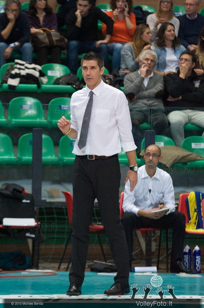 Slobodan KOVAC e Carmine FONTANA