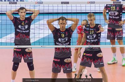 Nemanja PETRIC, Rocco BARONE, Mihajlo MITIC