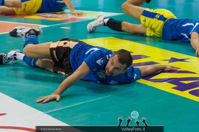 2013.10.26 SIR Safety Perugia - Casa Modena | 2ª Giornata Campionato Italiano di Volley Maschile, Serie A1, 2013/14 (id:_MBY5298)