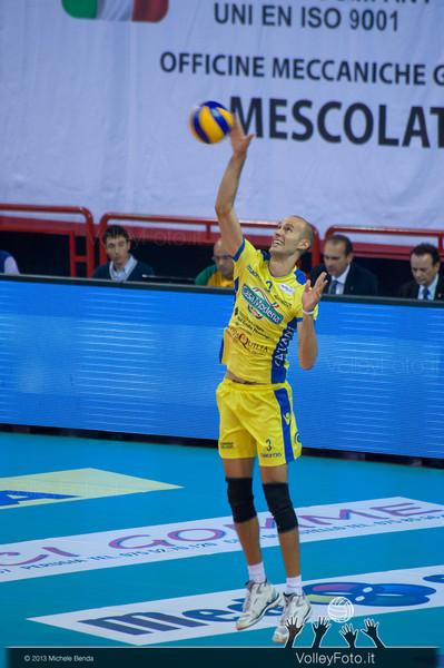 Andrea SALA, battuta