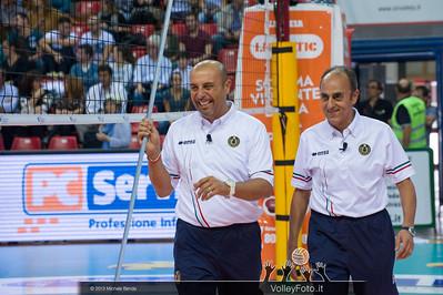 2013.10.26 SIR Safety Perugia - Casa Modena | 2ª Giornata Campionato Italiano di Volley Maschile, Serie A1, 2013/14 (id:_MBD4055)