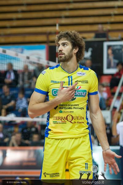 Thomas BERETTA