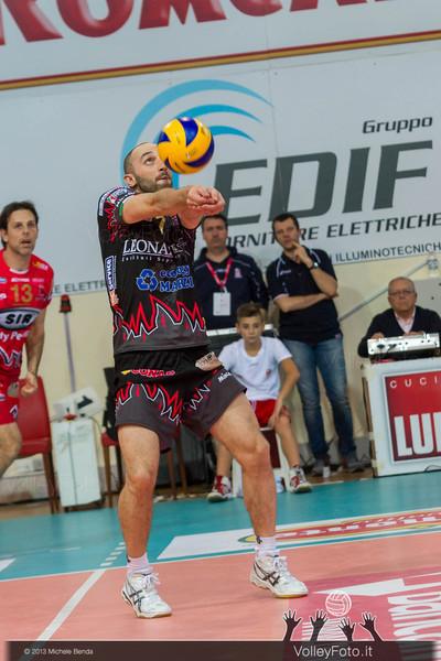 Andrea GIOVI bagher