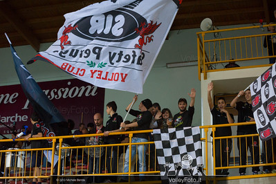 tifosi da Perugia