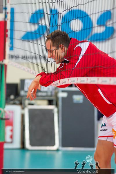 2013.11.03 Cucine Lube Banca Marche Macerata - SIR Safety Banca di Mantignana Perugia | 3ª Giornata Campionato Italiano di Volley Maschile, Serie A1, 2013/14 (id:_MBD7697)