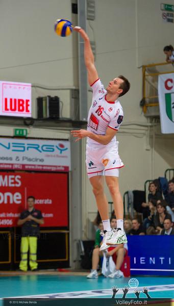 Bartosz KUREK battuta