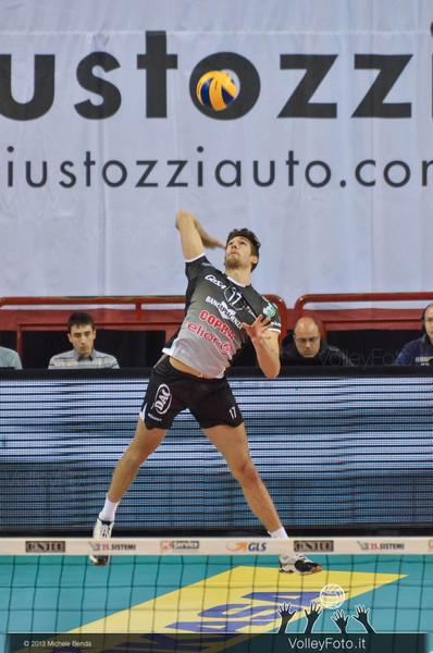 Luca VETTORI, battuta