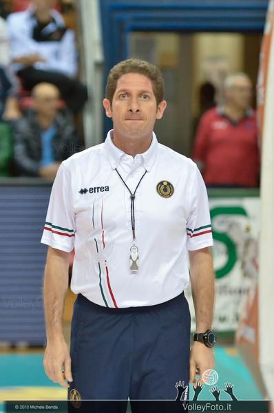 Gianluca Cappello