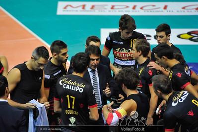 Sir Safety Perugia - Tonno Callipo Vibo Valentia | 7ª Giornata, Campionato Italiano di Volley Maschile, Serie A1 [2013/14] (id: 2013.12.01._MBD1587)