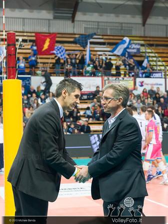 Slobodan KOVAC, Roberto Santilli