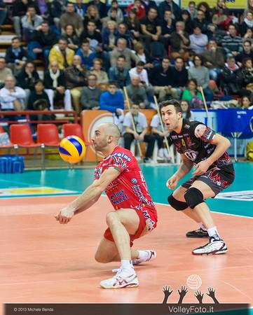 Andrea GIOVI, bagher