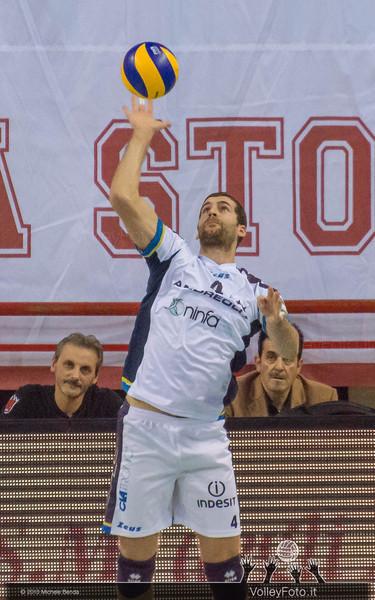 Carmelo GITTO, battuta