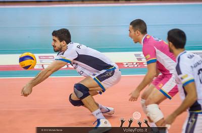 SIR Safety Perugia - Andreoli Latina | 9ª giornata Campionato Italiano di Volley Maschile 2013/14 - Serie A1 (id: 2013.12.15._MBY6756)