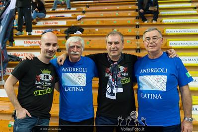 tifosi, Perugia, latina
