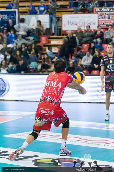 Fabio FANULI, bagher