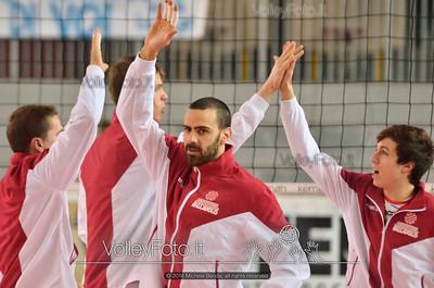 Altotevere Città di Castello - SIR Safety Perugia | 11ª giornata Campionato italiano di Volley Maschile Serie A1 [2013/14] (id: 2014.01.08._MBY0115)