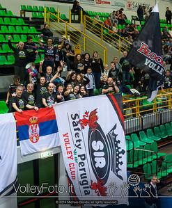 Casa Modena - SIR Safety Perugia | 13ª giornata Campionato Italiano di Pallavolo Maschile, Serie A1 [2013/14] (id: 2014.01.19._MBE2686p)