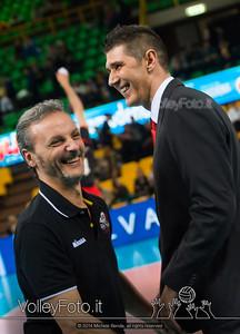 Gianluca CARLONCELLI, Slobodan KOVAC