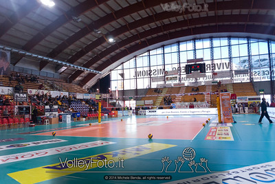 2014.01.26 Sir Safety Perugia - Lube Banca Marche Macerata