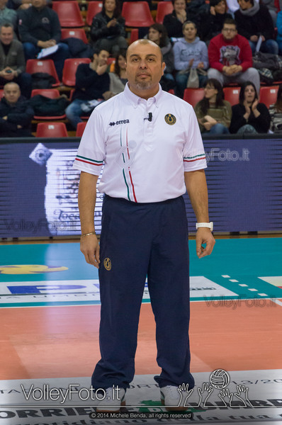 Stefano Cesare