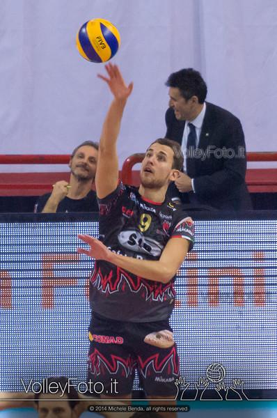 Rocco BARONE, battuta