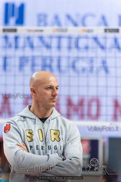 Carlo Sati