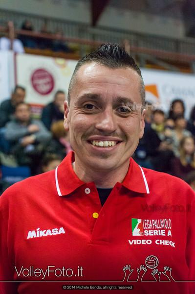 Andrea Piacentini