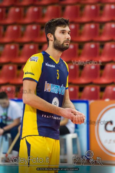 Nicola PESARESI
