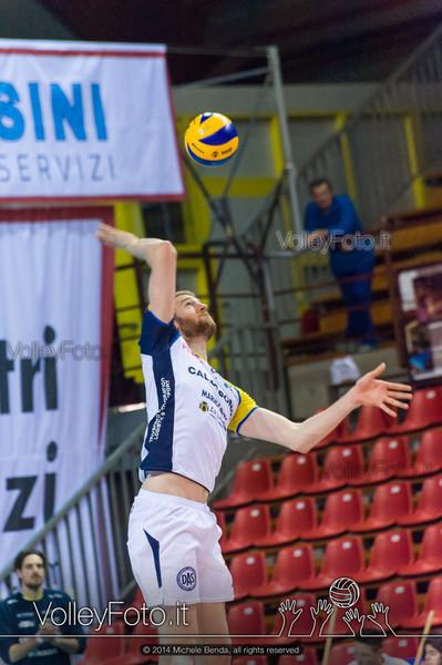 Aidan ZINGEL, battuta