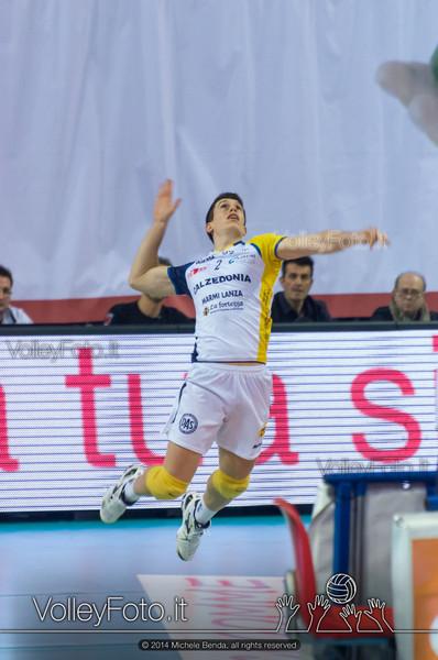 Alessandro BLASI, battuta