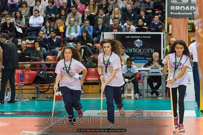 2014.02.02 Sir Safety Perugia - Calzedonia Verona