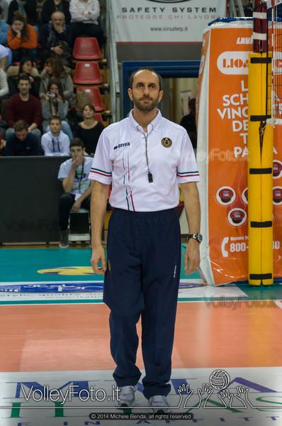 Luca Sobrero